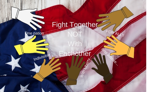 fight-togethernotwith-eachother