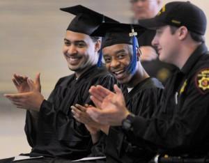 Jail High Schgool Graduation 2/5/16