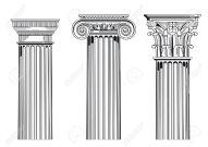 17687061-column-capitals-stock-vector-columns-column-greek