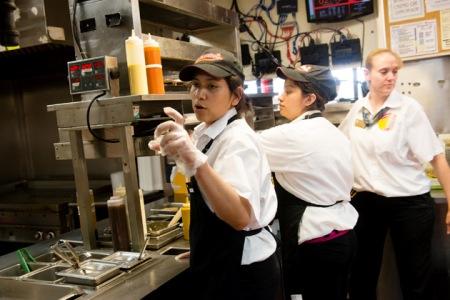 restaurant-worker