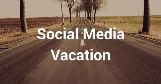 social-media-vacation