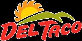 Del Taco logo 2011