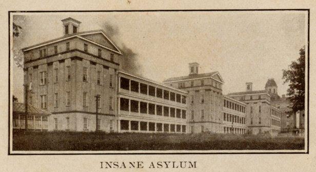 Asylum pic