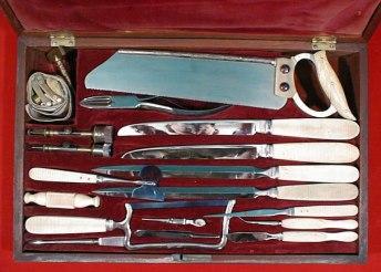 blades used