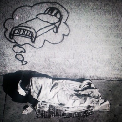 homeless-man-art-interactive