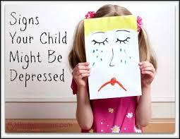 signs of depress