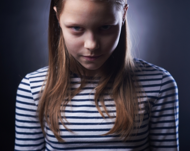 evil-girl