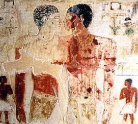 Khnumhotep and Niankhkhnum 2