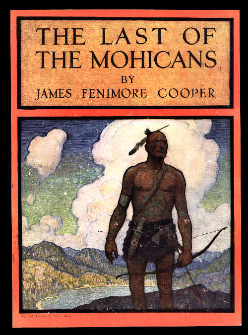 mohicans cover