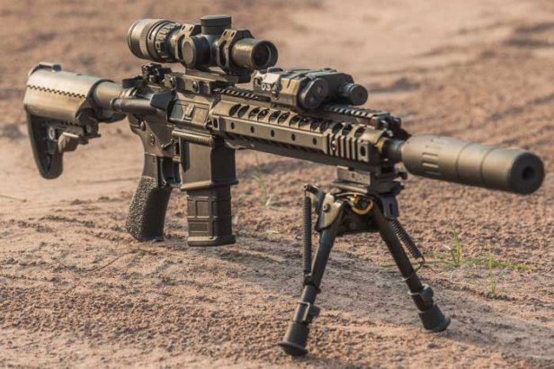 Bipod-For-AR15-Reviews