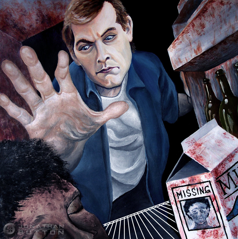 Jeffrey Dahmer: Monster Or Man?