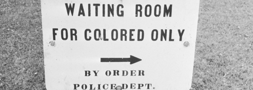 RacialSegregation