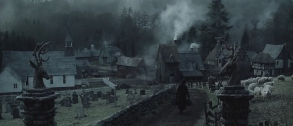 Sleepy Hollow Setting