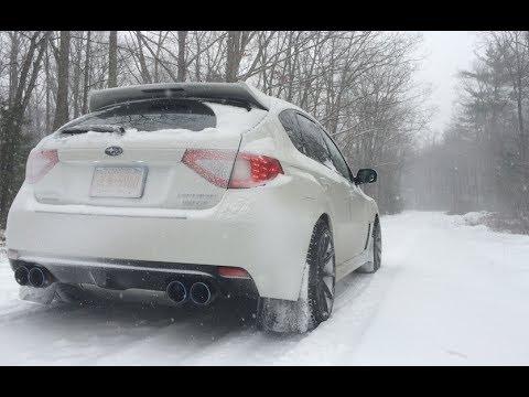Sti snow