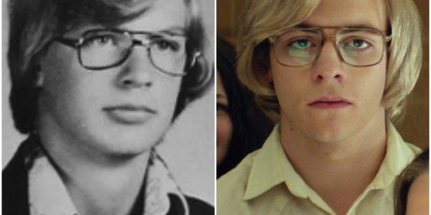 YOUNG DAHMER PHOTO