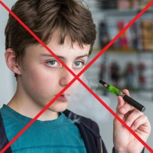 no-teen-vaping