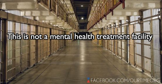 Jails-are-not-MH