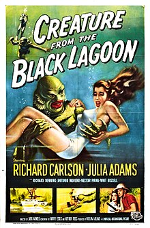 220px-Creature_from_the_Black_Lagoon_poster