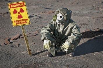 Radiation-Hazard