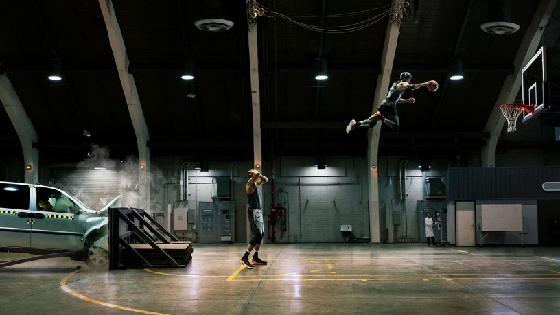 Unlimited You: Nike Pushing the Limits of Advertising