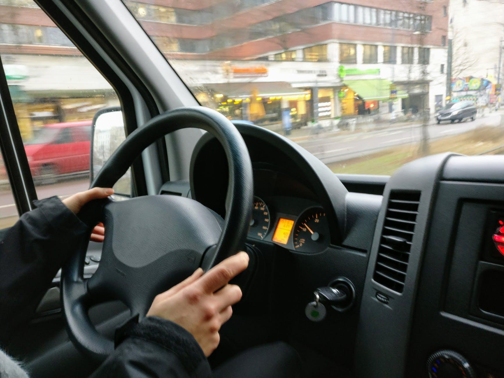 automobile automotive car dashboard