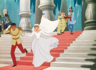 cinderella-wedding-day-shoe