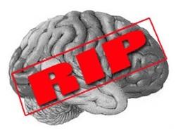 RIP brain